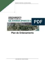 Eje Aparicio Saravia