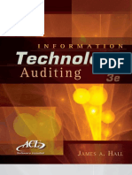 Info. Tech. Auditing