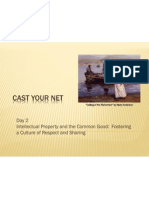 cast your net module2 class presentationpdf