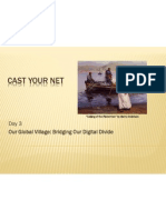 cast your net module3 class presentationpdf