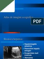 Atlas de Imagini Ecografice