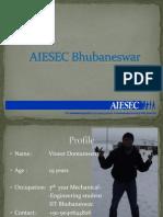 AIESEC Bhubaneswar