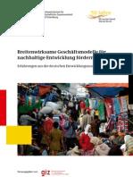 Giz2011 0585de Geschaeftsmodelle Nachhaltige Entwicklung