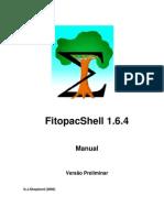 Manual Usurio FITOPAC 2.1.2