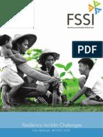 FSSI Annual Report 2009