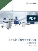 Leakage Detector