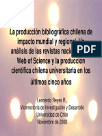 Leonardo Reyes (presentación)