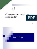 Conceptos Control Por or