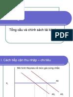 Chuong 7_Tong Cau Va Chinh Sach Tai Khoa_handout