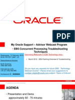 2012 Feb EBS Concurrent Processing Troubleshooting