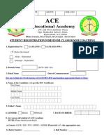 Registration for ClassRoom ECE EEE in Hyderabad