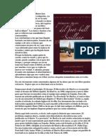 Verdadera Historia Sevilla Betis Origen Investigacion Resumen Libro Primeros Pasos Futbol Sevillano