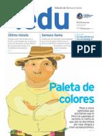 PuntoEdu Año 8, número 237 (2012)