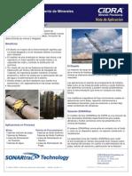 BI0401-Sp Phosphate Mining App Note