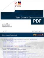 jason sweat-test-driven-development