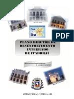 Lc054 - Plano Diretor Itaborai