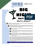 UC April 2012 Newsletter