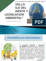 Desarrollo Sostenible Del Medio Ambiente Ppt