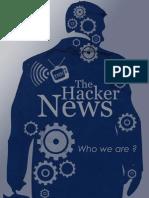 The Hacker News, n. 07, December 2011