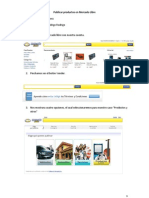 Tecnologia Business. Publicacion en Mercado Libre Rodrigo Rodrigo Gabriel Boris