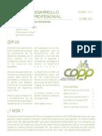 Boletin 2 CDPP UNI