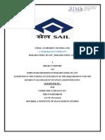 Sail-pay Revision Order