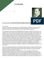 7421304 Curs de Filosofie a Religiei de Prof Nae Ionescu 19241925