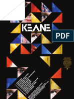 Keane - Perfect Symmetry (Deluxe Edition) - Digital Booklet