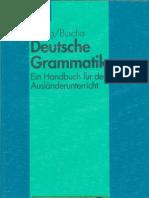 Deutsche Grammatik Hebig Si Buscha