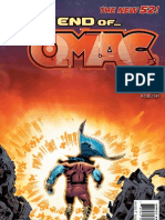 OMAC Issue 8 Exclusive Preview