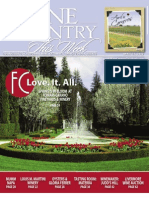 Nor Cal Edition – Apr 13, 2012