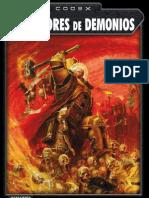 Cazadores de Demonios