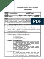 Analise de Textos Religiosos III - 1sem-2012