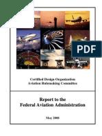 Cdo Arc Report