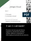 Conceitos de Gestalt - Traduzidos