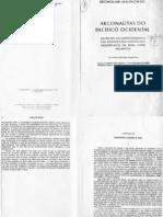 MALINOWSKI, Bronislaw - Caractéristicas essenciais do Kula [In Argonautas do Pacífico Ocidental]