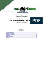 Cheever, John - La Geometria Del Amor