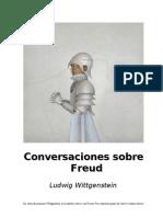 Witt Gen Stein, Ludwig - Conversaciones Sobre Freud