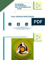 5. Doencas Infecciosas e Auto Imunes