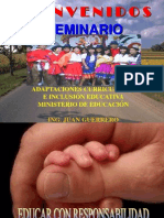 Ejercicios de Paradigm As, Modelos Pedagogicos 1 Si Ing. Juan Guerrero