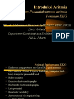 Kuliah EKG Aritmia
