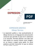 expresiòn grafica