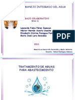 Agua Abastecimiento Presentacion Wiki 6