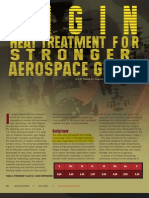 ENGIN - Heat Treatment for Stronger Aerospace Gears