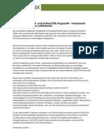 DuPont(TM) Tyvek®  und DuPont(TM) Airguard® - Verbesserte Energieeffizienz und Luftdichtheit
