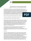 Uranerz meldet Produktionsbohrloch und Erschließungs-Update