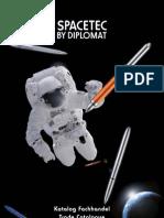 2011 Diplomat Fachhandel Katalog Spacetec