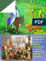 Domingo de Ramos...+M