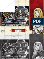 Exalted 2E - Adventure - Daughter of Nexus