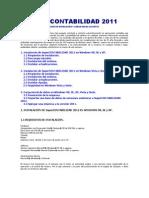Guia de Instalacion y Carga Inicial de Datos